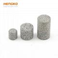 stainless steel filter column