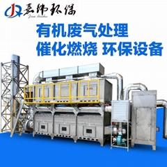 厂家有机废气在线监测VOC催化燃烧喷涂印刷