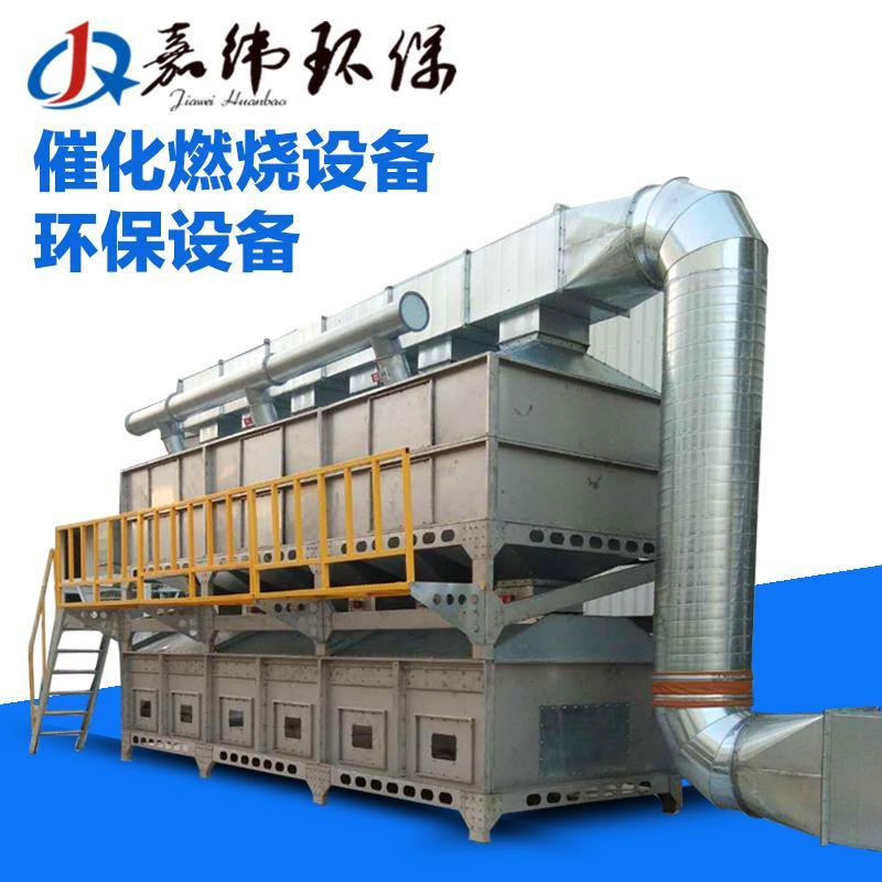 廠家有機廢氣在線監測VOC催化燃燒噴塗印刷 2