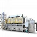 加工活性炭吸脫附脫附催化燃燒廢氣處理rco在線監測設備 3