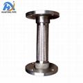 304/316L Stainless Steel Flexible Metal
