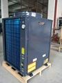 空气能热水器一体机 1
