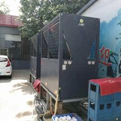 7匹空气能热水器设备