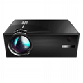 Lowest Price 1080P Tv 1500 Lumens Proyector Full Hd Led Video Projector