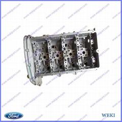 Ford Transit Genuine Cylinder Head BK3Q 6049 AD JMC Original Engine Parts