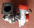 LDV MAXUS V80 Turbocharger LDV MAXUS Van Parts 35242114G   510990286 4