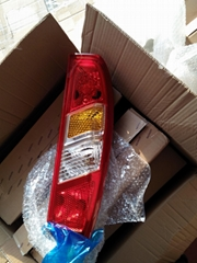LDV MAXUS V80 original spare parts rear light SAIC MAXUS auto parts