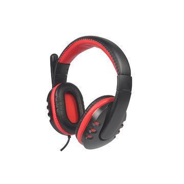 立体声电脑游戏耳机带环绕音效 2