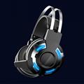 伸缩折叠式游戏耳机
