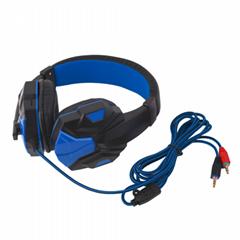 无线游戏耳机