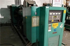 龙岗柴油发电机