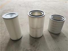厂家批发零售除尘滤筒量大优惠