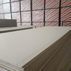 standard gypsum plaster board drywall