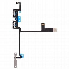 iPhone X Volume Button Flex Cable