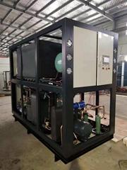 廢氣冷凝回收專用低溫冷凍機