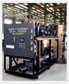 廢氣冷凝回收專用低溫冷凍機 2