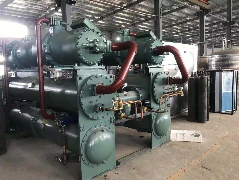 廢氣冷凝回收專用低溫冷凍機 4