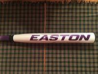 MINT!! 2012 EASTON STEALTH SPEED FP11ST10 FAST PITCH BAT 34-24 (-10) 2013 USSSA