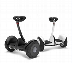 Xiaomi Mini Pro 10 inch self-balancing  electric scooter  segway with handle
