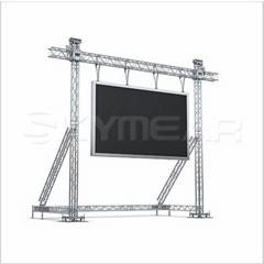 LSF01- LED Screen Frame 01