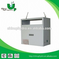 hydroponic gas co2 controller generator machine for agriculture