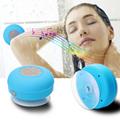 Mini Waterproof Speaker Portable Wireless Indoor Shower Little Speaker
