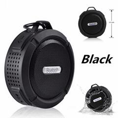 Bluetooth3.0 Waterproof
