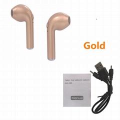 in-ear Bluetooth Earphon