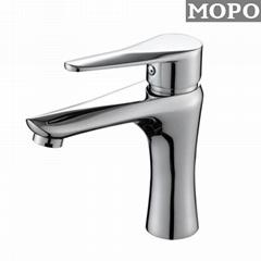 Sanitaryware Bathroom Mixer Hand Wash Basin Water Tap
