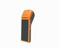 Leoscan original car diagnostic tool  GTS600 3