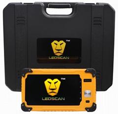 Original car diagnostic tool  Leoscan PRO7