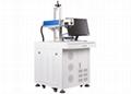 30W台式徼熙光纤激光打标机 1