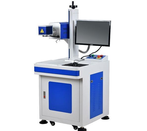 50W台式徼熙CO2激光打标机 1