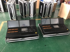 High end MA stage light console wholesale