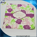 Gift customized multi-purpose microfiber cleaning map 3