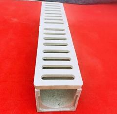 樹脂混凝土排水溝