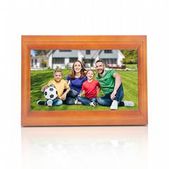 13 inch large digital photo frame 1080P full HD IPS display