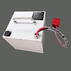 48V 20Ah LiFePO4 battery for energy storage,lawn mower