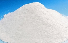 Top quality caustic calcined magnesite powder
