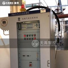 在線紅外天然氣分析儀TY-6340