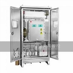 防爆壁挂式激光硫化氫分析儀TY-9500EX