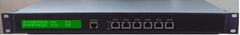 GPS/北斗雙系統6網口SNTP網絡時間服務器校對電腦時間授時系統