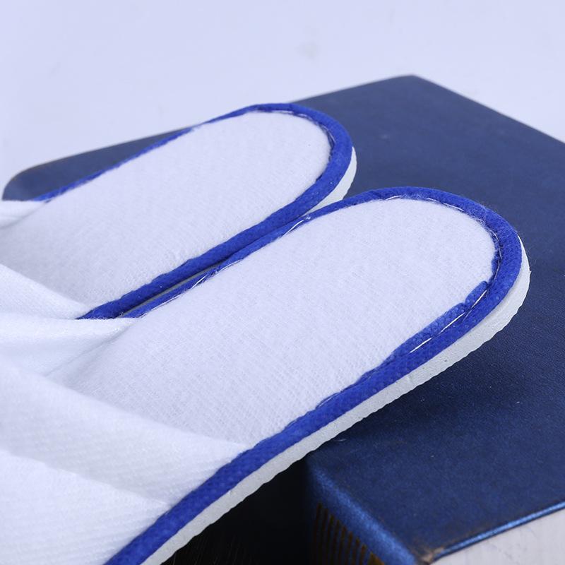 菏泽市四星级酒店客房一次性拖鞋| 1