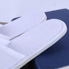 酒店一次性毛巾布拖鞋