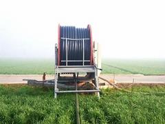 Hose Reel Irrigation Machines