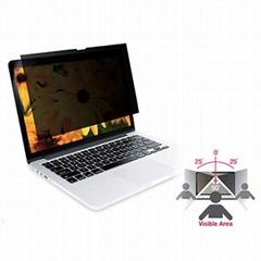 privacy screen protector Laptop Desktop Monitor Screen Protector Anti Spy Privac
