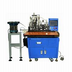 深圳数据线焊锡机厂家出售usb自动焊锡机