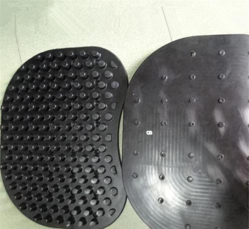 高弹抗静电EVA/PE/塑料发泡运动制品 1