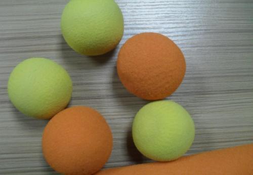 高弹抗静电EVA/PE/塑料发泡运动制品 5