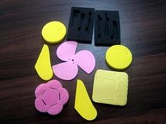 EVA/PE/塑料發泡玩具制品